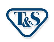 T & S