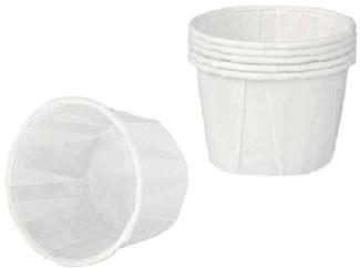 SOUFFLE/PORTION CUPS & LIDS