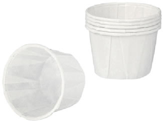 SOUFFLE/PORTION CUPS & LIDS