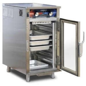 HOLDING CABINETS & CARTS