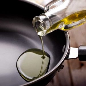 FRYER OIL